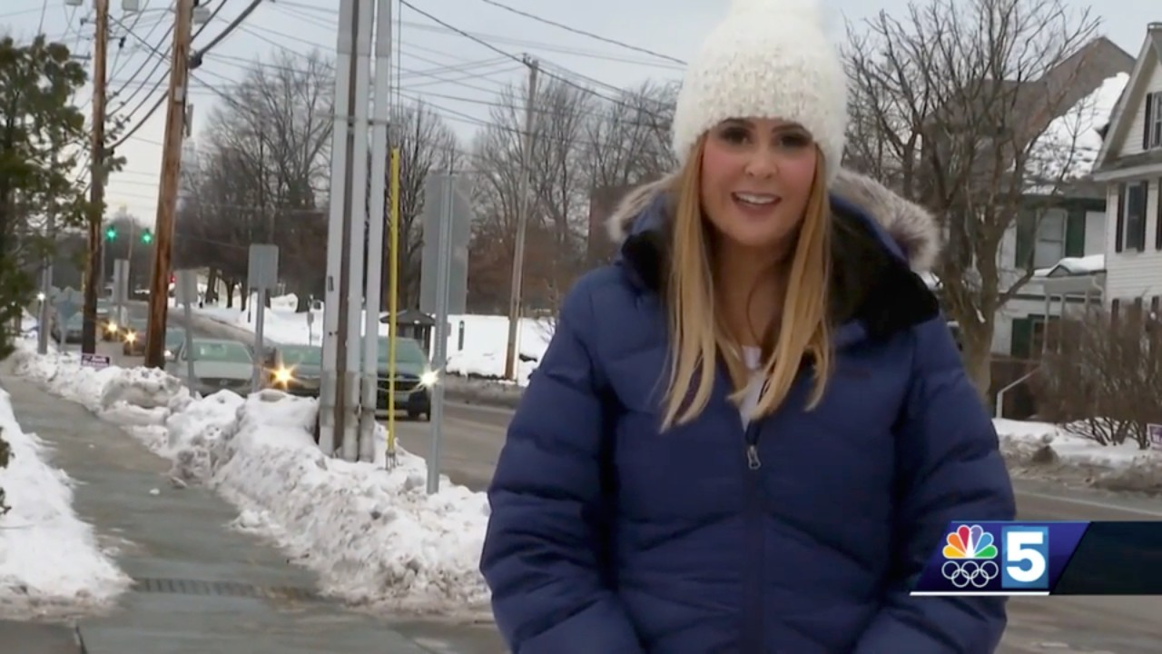 WPTZ NBC5 Anchor Liz Strzepa covers the Old East End's community building efforts